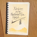 Feathered Pipe Ranch Cookbook