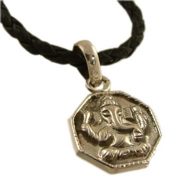 Ganesh Necklace 20 Inches