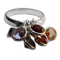 Well being 7 Chakra Ring